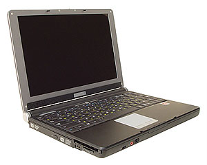 RoverBook Explorer W200