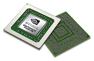 nVidia GeFroce 7300 GS