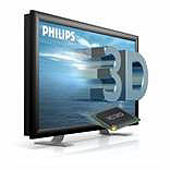 Philips 3D 42-3D6W01 WOW