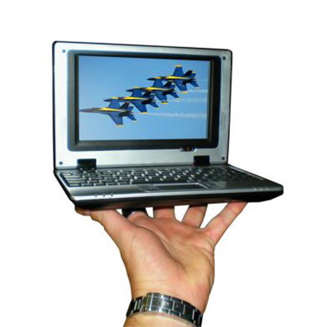 Нетбуки воспринимаются как легкая пишущая машинка и устройство для...