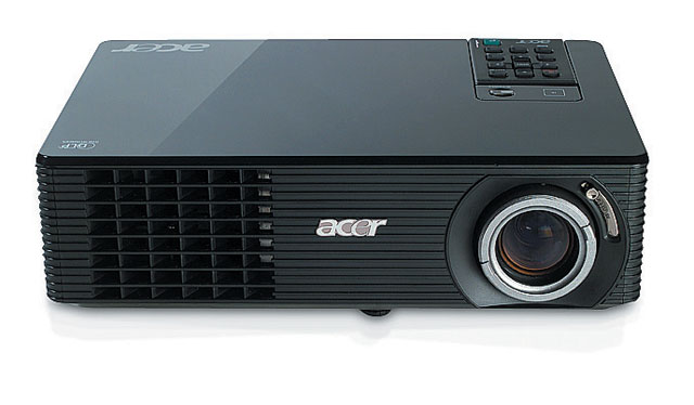 Acer X1260