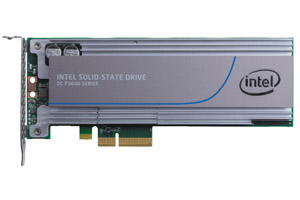 Intel SSD DC P3600: ���������������� �������� � ����������� PCI-Express