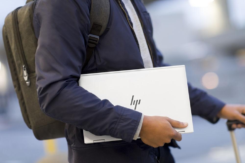 HP указывает путь к продуктивности — в офисе и вовне