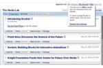 Еще одна тенденция в развитии Web-приложений — возможность работать с ними в офлайновом режиме