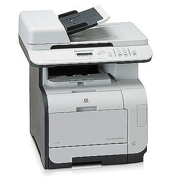 HP Color LaserJet CM2320 MFP
