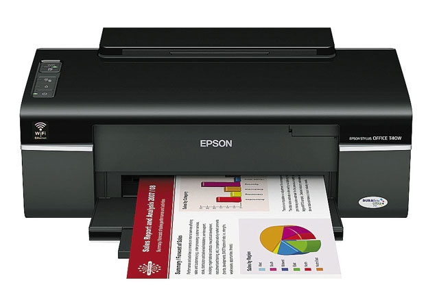 Epson Stylus Office T40W