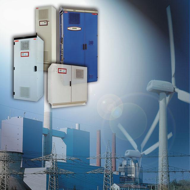 Jovyatlas Gmbh Shest Desyatiletij V Sfere Proizvodstva Sistem Elektropitaniya