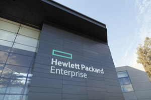 Hewlett Packard Enterprise �������� ��������� �������������