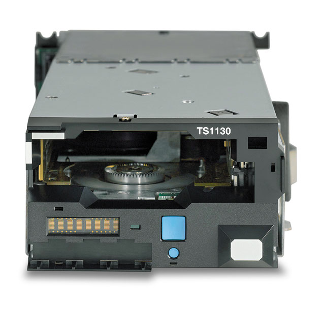 Накопитель IBM System Storage TS1130