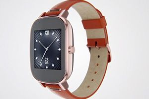ASUS ZenWatch 2: �������������������, �������� � ��������� ���������� � Android Wear