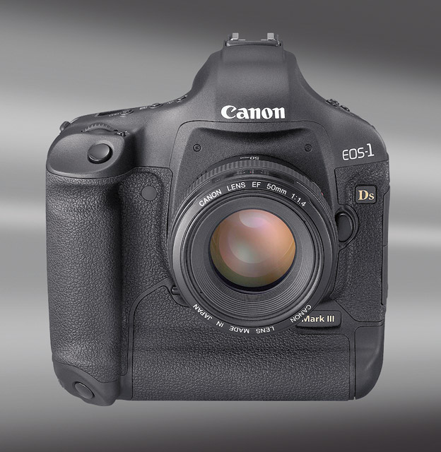 EOS-1Ds Mark III