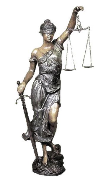 Беззаконие закона