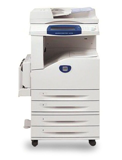Xerox WorkCentre 5225A/5230A