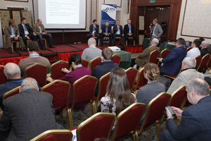 ������������ � Russian Information Services Summit 2015
