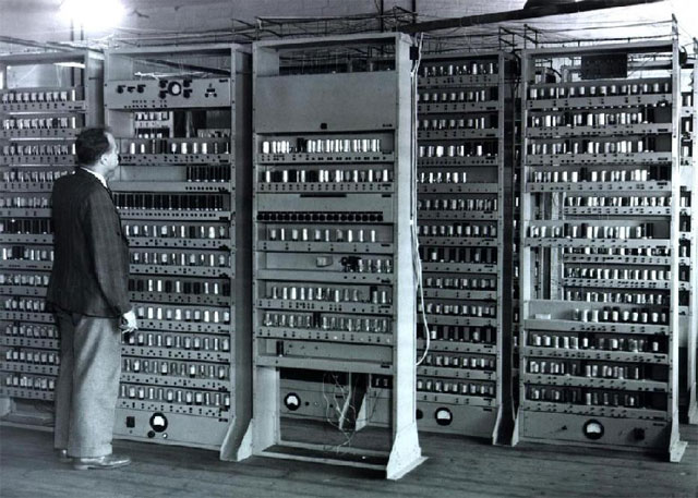 an introduction to the history of dell computer corporation History of hewlett-packard company hewlett-packard developed a computer in 1966 edging out dell computer and trailing only compaq computer corporation.