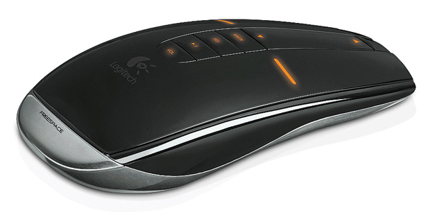 Logitech MX Air Cordless Laser Mouse