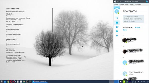 Старые версии Skype для Windows иMac перестанут работать смарта